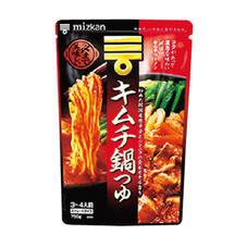 キムチ鍋つゆ 265円(税抜)