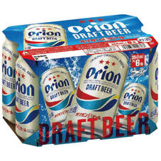ドラフトビール 1,018円(税抜)