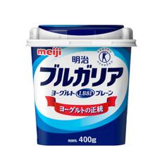 ブルガリアヨーグルト 129円(税抜)