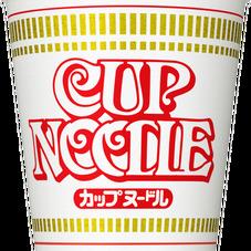 カップヌードル 119円(税抜)