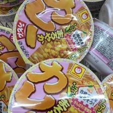 まろやかカレーうどん 108円(税抜)