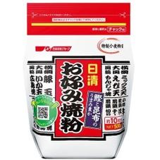 お好み焼粉 298円(税抜)