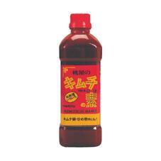 キムチの素 498円(税抜)