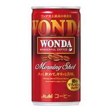 ワンダ モーニングショット 10ポイントプレゼント