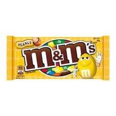 M&M'sピーナッツ 10ポイントプレゼント