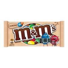 M&M'sアーモンド 10ポイントプレゼント