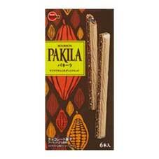 パキーラ 10ポイントプレゼント