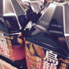 煌(ファン)烏龍茶 88円(税抜)