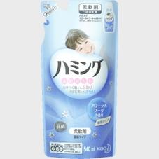 ハミング(つめかえ用)(各種) 158円(税抜)