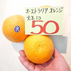 オレンジ 50円