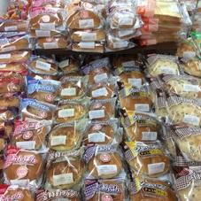小倉パン.あんぱん.金時豆パン.2色パンなど よりどり3袋 198円(税抜)