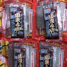 田楽みそおでん 89円(税抜)
