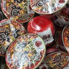 麺NIPPON 宮崎辛麺 198円(税抜)