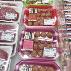 鍋つみれ解凍 199円(税抜)