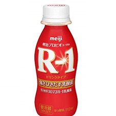 R-1 ドリンク 118円(税抜)