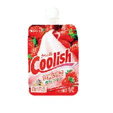 クーリッシュ 甘熟いちご 78円(税抜)