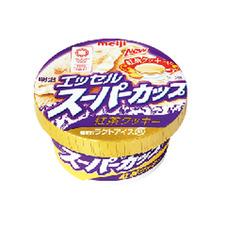 エッセルスーパーカップ紅茶クッキー 78円(税抜)