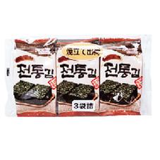 韓国のり 78円(税抜)