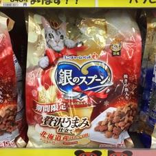 銀のスプーン 季節限定フレーバー 815円(税抜)