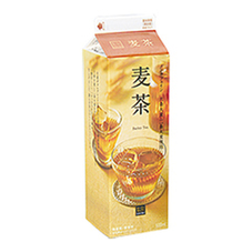麦茶 1000ml 106円