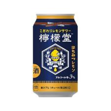 コカコーラ檸檬堂はちみつレモン 88円(税抜)