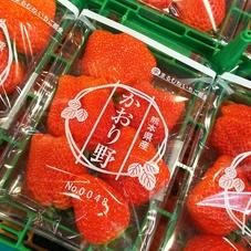 いちご 298円(税抜)