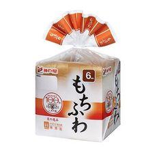 もちふわ食パン 98円(税抜)