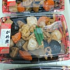 がめ煮 398円(税抜)