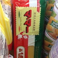 ママースパゲッティ 100円(税抜)