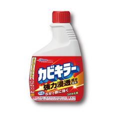 カビキラー詰替え用400g 138円(税抜)