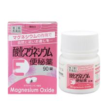 酸化マグネシウムE便秘薬 980円(税抜)