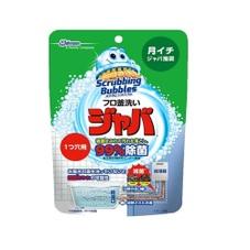 スクラビングバブル ジャバ1つ穴用 348円(税抜)