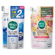 リセッシュ除菌 詰替え用 各種 478円(税抜)