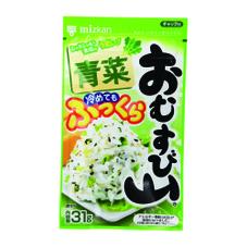 おむすび山(鮭わかめ・青菜) 68円(税抜)