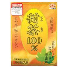 甜茶100% 30包 698円(税抜)