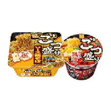 マルちゃんごつ盛り各種 88円(税抜)
