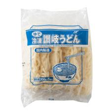冷凍 讃岐うどん 157円(税抜)