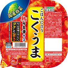 東海漬物 こくうま熟うま辛キムチ 222円(税抜)