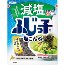 フジッコ 減塩ふじっ子 128円(税抜)