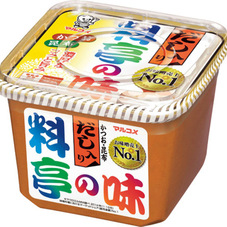 マルコメ 料亭の味 248円(税抜)