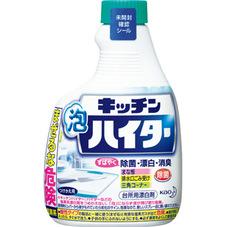 キッチン泡ハイター付替 178円(税抜)