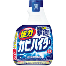 強力 カビハイター付替 178円(税抜)
