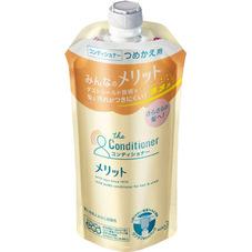 メリットコンディショナー詰替 278円(税抜)