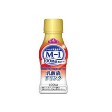 トップバリュM-1配合乳酸菌ドリンク 108円(税抜)