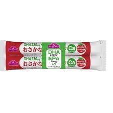 DHA230mg・EPA70mg入り おさかなソーセージ 178円(税抜)