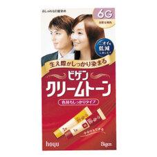 ビゲンクリームトーン 397円(税抜)