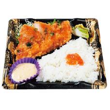 チキン南蛮弁当 498円(税抜)