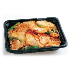 豚キムチ丼 ※写真はイメージです。 299円(税抜)