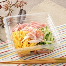 7種の彩り春雨サラダ 298円