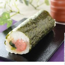 手巻寿司 たっぷりねぎとろ(増量) 180円